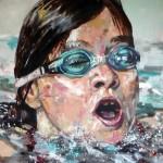 Schwimmerin-6