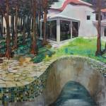 Villa-mit-Becken