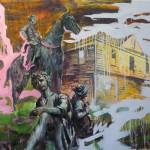 skulptur-vor-haus