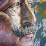 Wilhelm im Profil (2)h